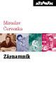 Červenka Miroslav Záznamník