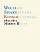 Shakespeare William Komedie omylů