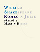 Shakespeare William Romeo a Julie